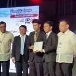 Young inventors from UP Diliman compete in PCCI Alfredo M. Yao IP Awards 2014