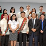 UP Diliman OVCRD shares best experiences in IP and Technology Transfer to ASEAN WIPO delegates