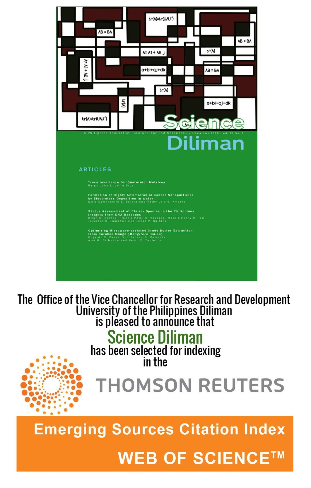 Dissertation Abstracts Canada