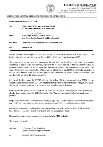 GAC 21-014_Call for Proposals UPD EG 2021-signed-page-001